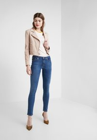 7 for all mankind - PYPER  - Jeans Skinny Fit - bair vintage dusk - 1