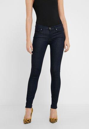 THE SLIILLDAR - Jeans Skinny - dark blue