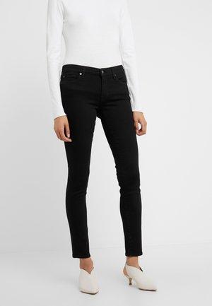 PYPER ILLUSION FAME - Jeans Skinny - black