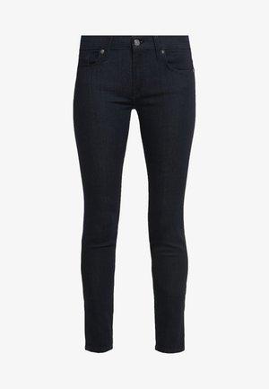 PYPER ILLUSION DARKNESS - Jeans Skinny Fit - dark blue