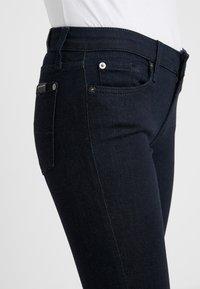 7 for all mankind - PYPER ILLUSION DARKNESS - Jeans Skinny - dark blue - 3