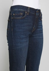 7 for all mankind - Straight leg jeans - dark blue - 5