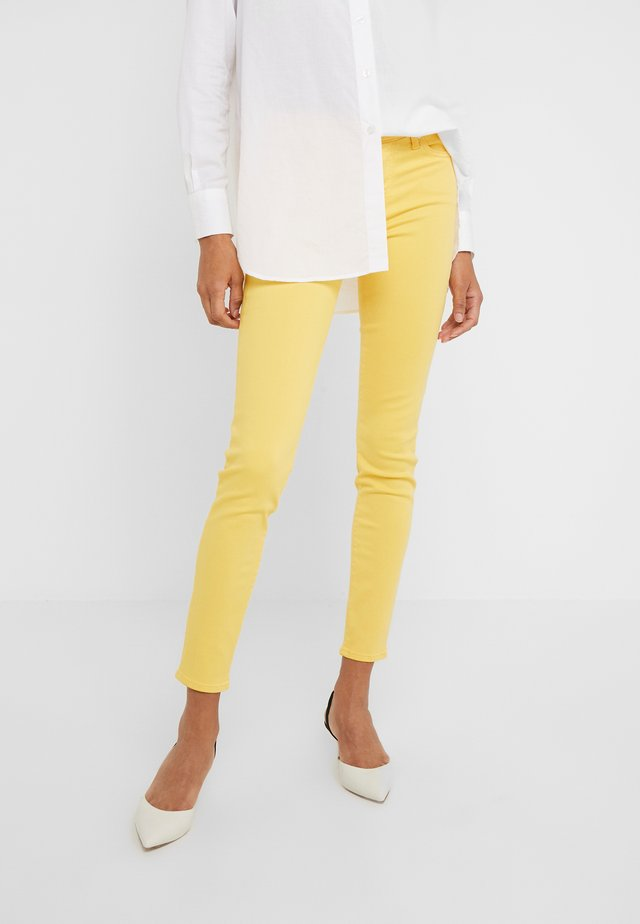 Jeans Skinny Fit - sunflower