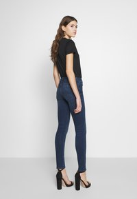 7 for all mankind - PYPER - Jeans Skinny - dark blue - 2