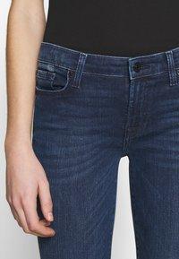 7 for all mankind - PYPER - Jeans Skinny - dark blue - 3