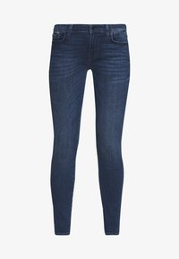 7 for all mankind - PYPER - Jeans Skinny - dark blue - 4