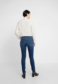 7 for all mankind - Jeans Skinny Fit - elite mid indigo - 2