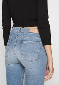 7 for all mankind - ROXANNE - Jeans Skinny Fit - blue - 5