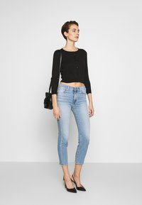 7 for all mankind - ROXANNE - Jeans Skinny Fit - blue - 1