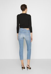 7 for all mankind - ROXANNE - Jeans Skinny Fit - blue - 2