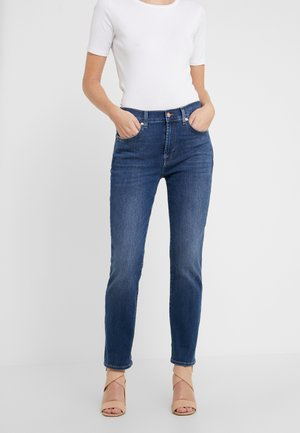 ILLUSION OLD SONG - Jeans Skinny Fit - blue
