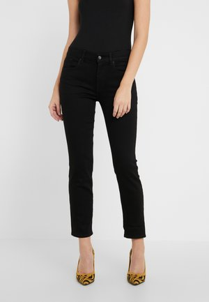 ILLUSION FAME - Jeans slim fit - black