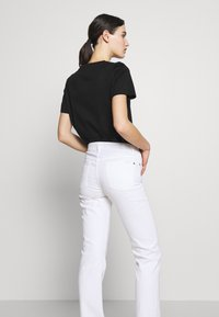 7 for all mankind - THE STRAIGHT - Straight leg jeans - white - 3