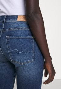 7 for all mankind - Jeans Bootcut - mid blue - 5