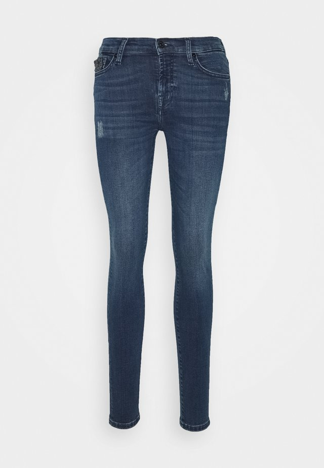 Jeans Skinny Fit - puirsuit