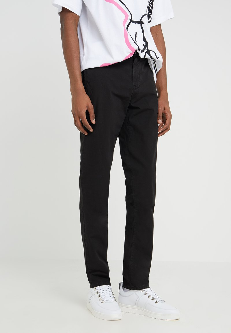 7 for all mankind - Broek - black