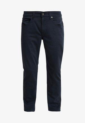 SLIMMY LUXE PERFORMANCE  - Pantalon classique - dark blue
