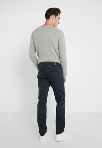7 for all mankind - SLIMMY LUXE PERFORMANCE  - Pantaloni - dark blue - 2