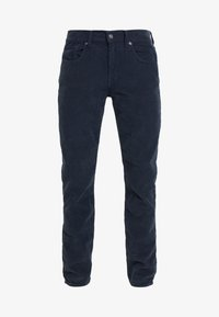 7 for all mankind - SLIMMY  - Bukse - navy - 5