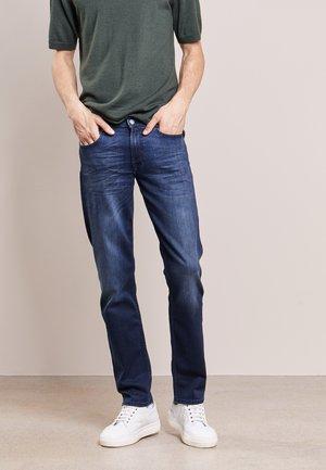 SLIMMY  - Jean slim - dunkelblau