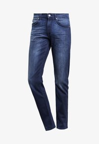 7 for all mankind - SLIMMY  - Jeans Slim Fit - dunkelblau - 5