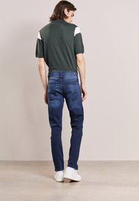 7 for all mankind - SLIMMY  - Jeans Slim Fit - dunkelblau - 2