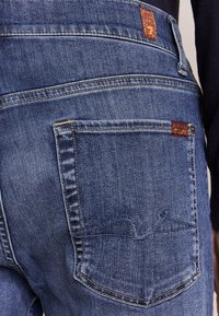 7 for all mankind - Jeans Slim Fit - blue - 4