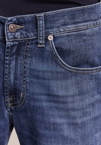 7 for all mankind - Jeans Slim Fit - blue - 3