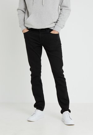 RONNIE - Jeans Skinny Fit - black