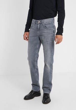 SLIMMY GOLLY - Slim fit jeans - grey