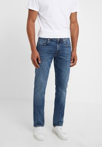 7 for all mankind - SLIMMY  - Jeans Slim Fit - mid blue - 0