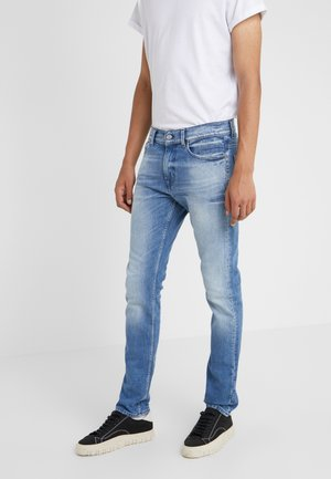 RONNIE BLUNCH - Jeans Slim Fit - light blue