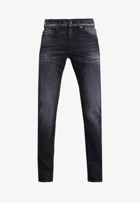 7 for all mankind - PORTRAY - Slim fit jeans - black - 4