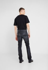 7 for all mankind - PORTRAY - Slim fit jeans - black - 2