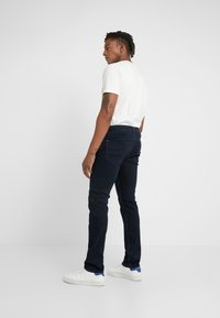 7 for all mankind - Jeans Slim Fit - blue black - 2