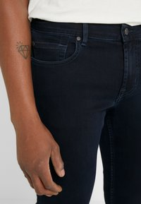 7 for all mankind - Jeans Slim Fit - blue black - 4