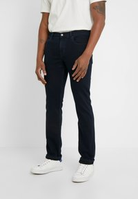 7 for all mankind - Jeans Slim Fit - blue black - 0