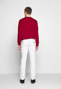 7 for all mankind - SLIMMY - Slim fit jeans - white - 2