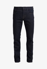 7 for all mankind - Vaqueros slim fit - super rinse blue - 4