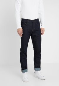 7 for all mankind - Vaqueros slim fit - super rinse blue - 0