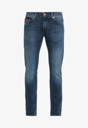 RONNIE SPECIAL EDITION - Jeansy Slim Fit - dark blue
