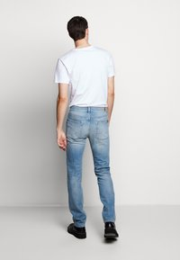 7 for all mankind - BEVERLY - Vaqueros slim fit - light blue - 2