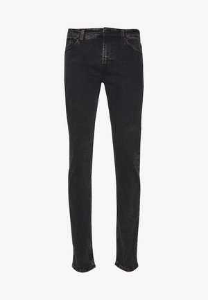 RONNIE CYNIC - Slim fit jeans - black