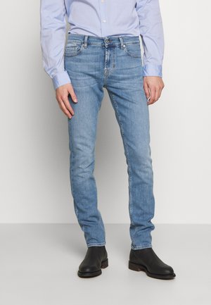 RONNIE HEMET - Jeans slim fit - light blue