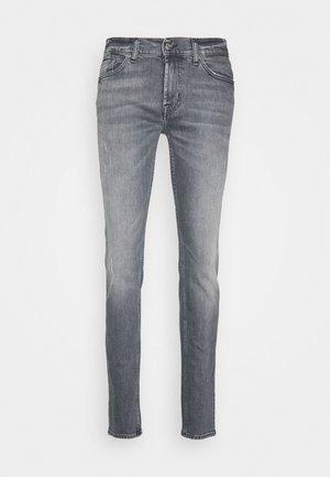 RONNIE SERGEANT  - Jeans slim fit - grey