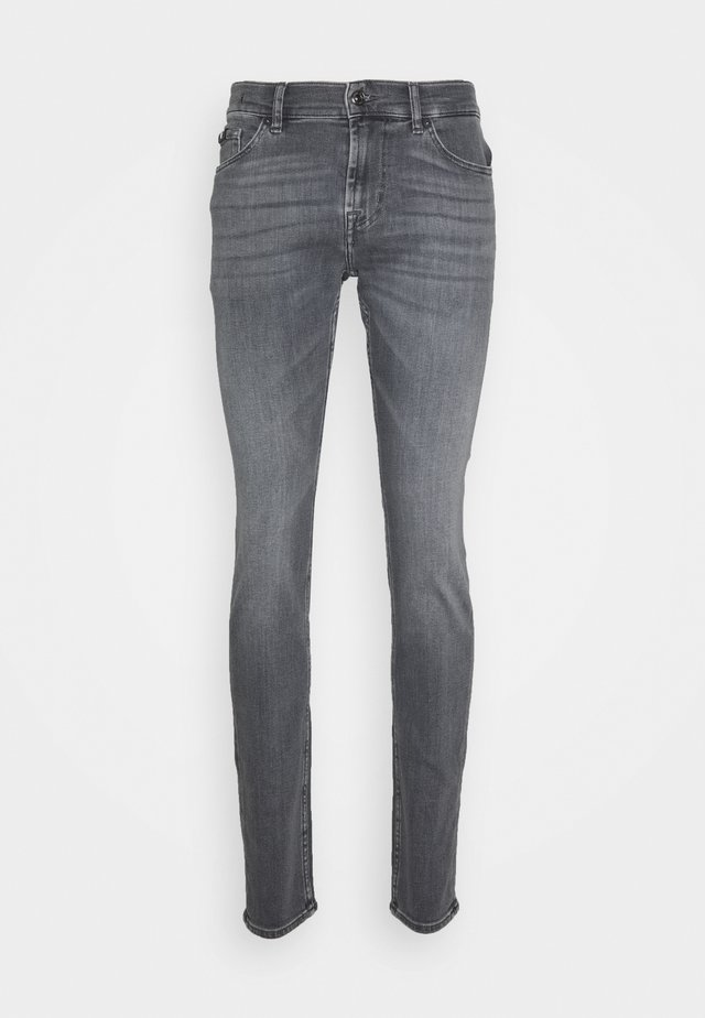 RONNIE SPECIAL EDITION SAILOR  - Jeansy Slim Fit - grey