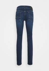 7 for all mankind - RONNIE SPECIAL EDITION UNIFORM - Jeans slim fit - dark blue - 1