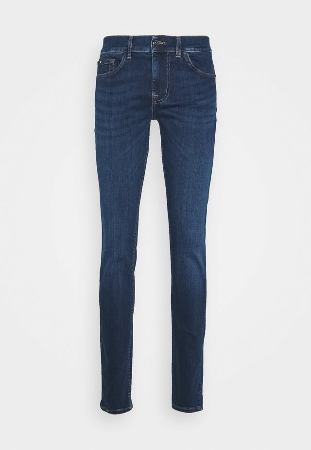 RONNIE SPECIAL EDITION UNIFORM - Jeans slim fit - dark blue