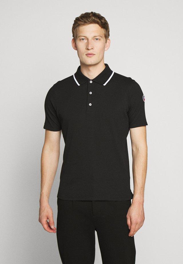 CHARLES - Poloskjorter - noir