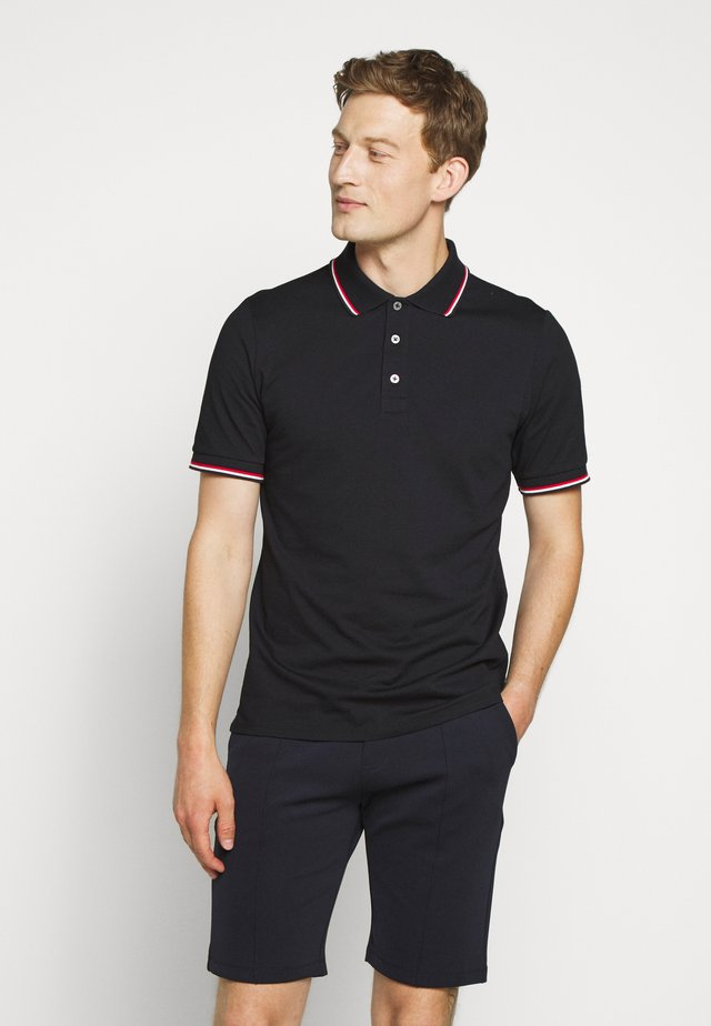 LIMODORE  - Polo shirt - darkblue